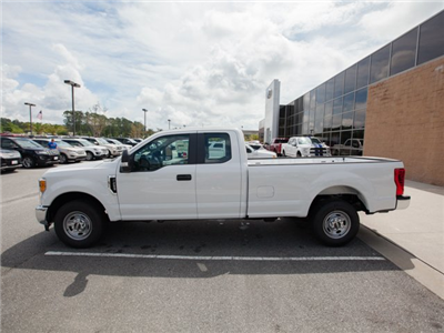 2017 F-250 Super Cab Pickup #00T82572 - photo 5