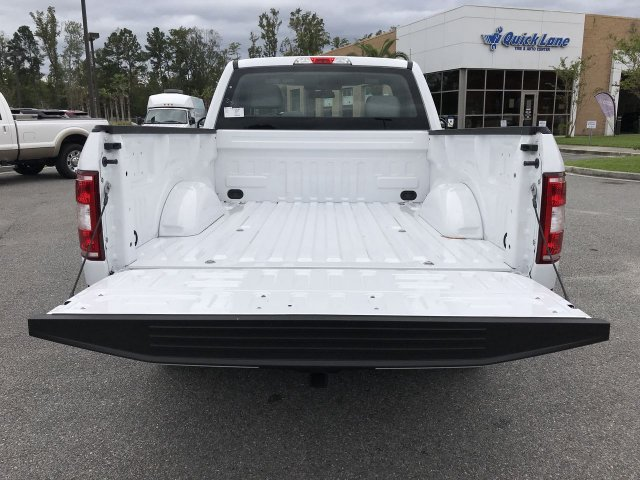 2018 F-150 Regular Cab 4x2,  Pickup #00T86760 - photo 12