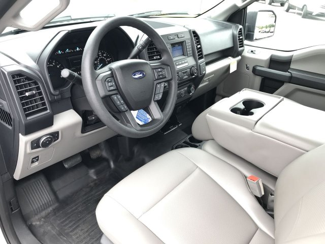 2018 F-150 Regular Cab 4x2,  Pickup #00T86760 - photo 14