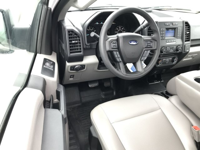 2018 F-150 Regular Cab 4x2,  Pickup #00T86760 - photo 15