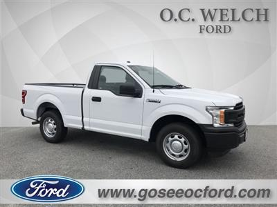 2018 F-150 Regular Cab 4x2,  Pickup #00T86760 - photo 3