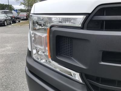 2018 F-150 Regular Cab 4x2,  Pickup #00T86760 - photo 9