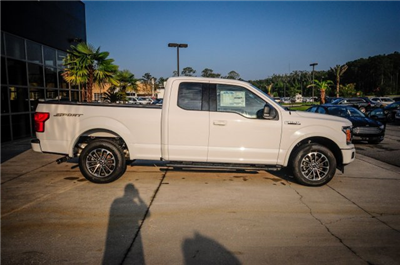 2018 F-150 Super Cab 4x2,  Pickup #00T87394 - photo 6