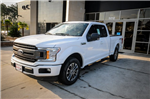 2018 F-150 Super Cab 4x2,  Pickup #00T87394 - photo 1