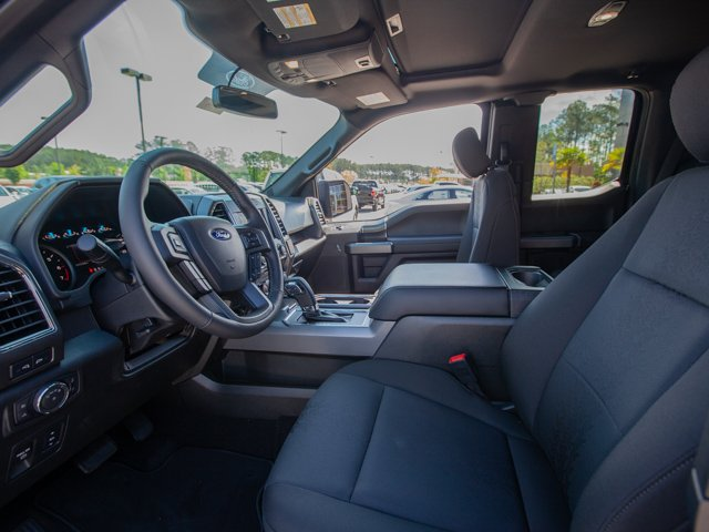 2018 F-150 Super Cab 4x2,  Pickup #00T87399 - photo 19