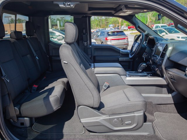 2018 F-150 Super Cab 4x2,  Pickup #00T87399 - photo 23