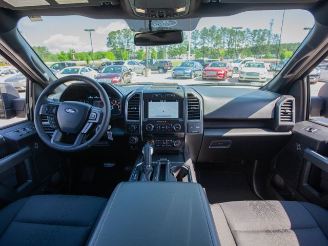 2018 F-150 Super Cab 4x2,  Pickup #00T87399 - photo 24