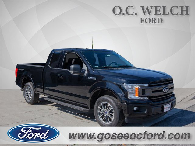 2018 F-150 Super Cab 4x2,  Pickup #00T87399 - photo 1