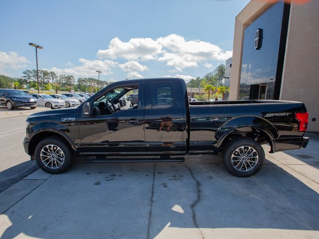 2018 F-150 Super Cab 4x2,  Pickup #00T87399 - photo 7