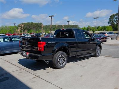 2018 F-150 Super Cab 4x2,  Pickup #00T87399 - photo 2