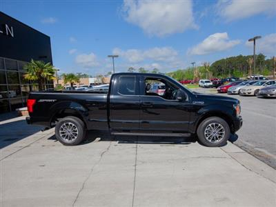 2018 F-150 Super Cab 4x2,  Pickup #00T87399 - photo 11