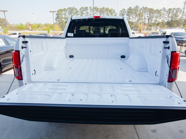 2018 F-150 Super Cab 4x4,  Pickup #00T87403 - photo 7
