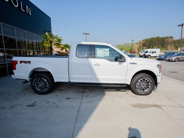 2018 F-150 Super Cab 4x4,  Pickup #00T87403 - photo 8