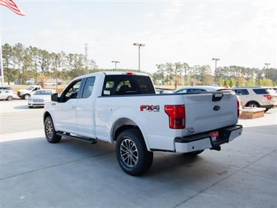 2018 F-150 Super Cab 4x4,  Pickup #00T87403 - photo 2