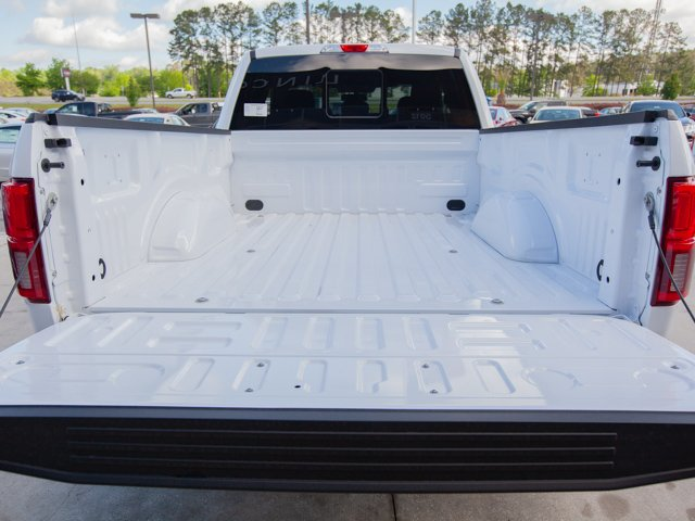 2018 F-150 Super Cab 4x4,  Pickup #00T87407 - photo 7