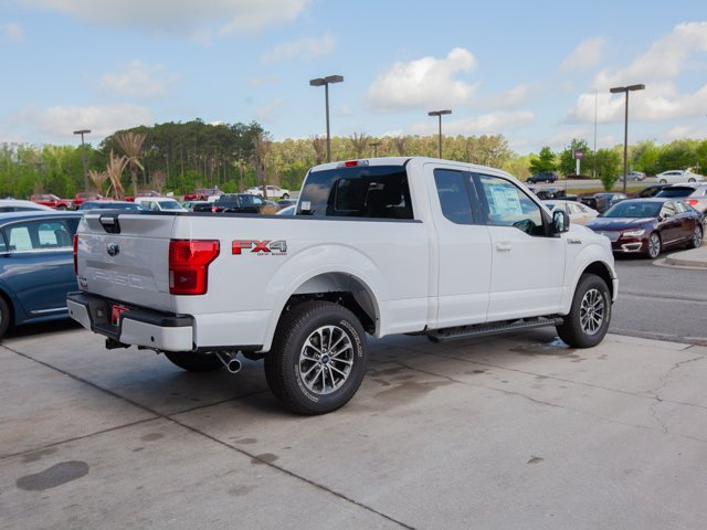 2018 F-150 Super Cab 4x4,  Pickup #00T87407 - photo 8