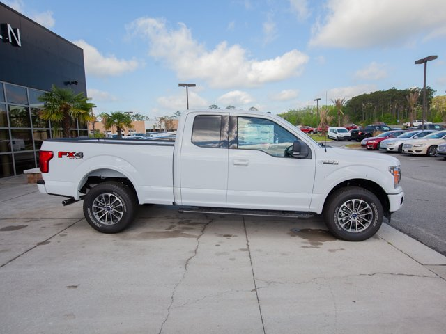 2018 F-150 Super Cab 4x4,  Pickup #00T87407 - photo 9