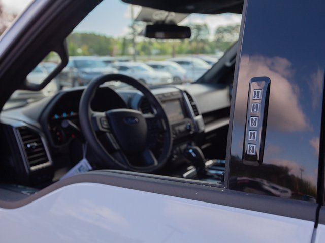 2018 F-150 Super Cab 4x4,  Pickup #00T87407 - photo 14