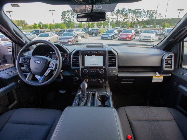 2018 F-150 Super Cab 4x4,  Pickup #00T87407 - photo 23