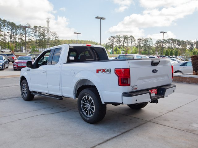 2018 F-150 Super Cab 4x4,  Pickup #00T87407 - photo 2
