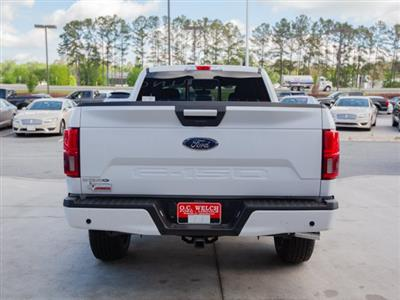 2018 F-150 Super Cab 4x4,  Pickup #00T87407 - photo 6