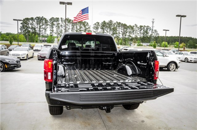 2018 F-150 Super Cab 4x4,  Pickup #00T87409 - photo 28