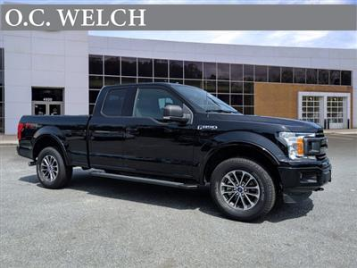2018 F-150 Super Cab 4x4,  Pickup #00T87409 - photo 3