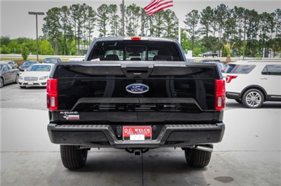 2018 F-150 Super Cab 4x4,  Pickup #00T87409 - photo 4
