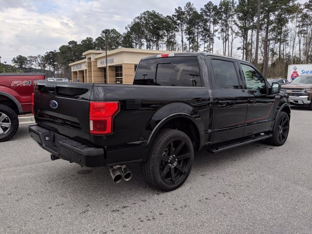 2019 Ford F-150 SuperCrew Cab 4x4, Roush Pickup #00T89365 - photo 1