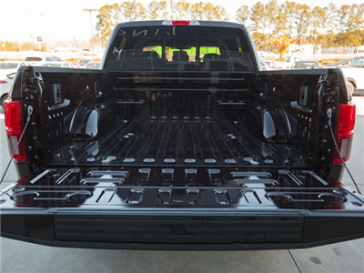 2018 F-150 SuperCrew Cab 4x4,  Pickup #00T90472 - photo 8