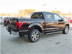 2018 F-150 SuperCrew Cab 4x4,  Pickup #00T90472 - photo 9