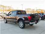 2018 F-150 SuperCrew Cab 4x4,  Pickup #00T90472 - photo 2