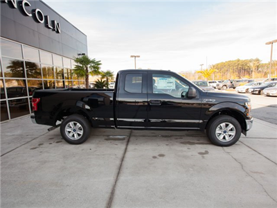 2018 F-150 Super Cab, Pickup #00T90474 - photo 11