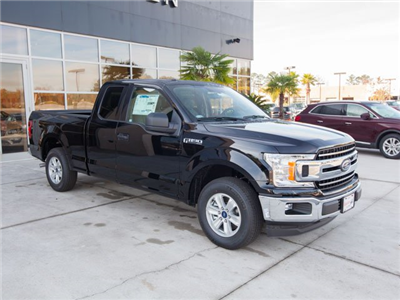 2018 F-150 Super Cab, Pickup #00T90474 - photo 3