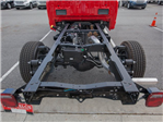 2017 F-350 Crew Cab 4x4 Cab Chassis #00T90842 - photo 10