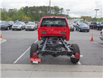 2017 F-350 Crew Cab 4x4 Cab Chassis #00T90842 - photo 6
