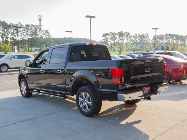 2018 F-150 SuperCrew Cab 4x2,  Pickup #00T94339 - photo 6