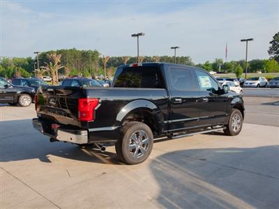 2018 F-150 SuperCrew Cab 4x2,  Pickup #00T94339 - photo 2