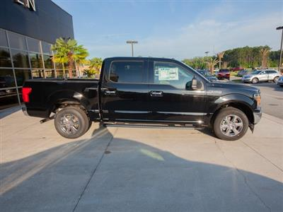 2018 F-150 SuperCrew Cab 4x2,  Pickup #00T94339 - photo 11