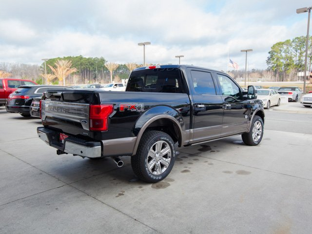 2018 F-150 SuperCrew Cab 4x4,  Pickup #00T94351 - photo 9