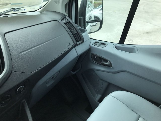 2018 Transit 250 High Roof 4x2,  Adrian Steel PHVAC Upfitted Cargo Van #00T94405 - photo 14