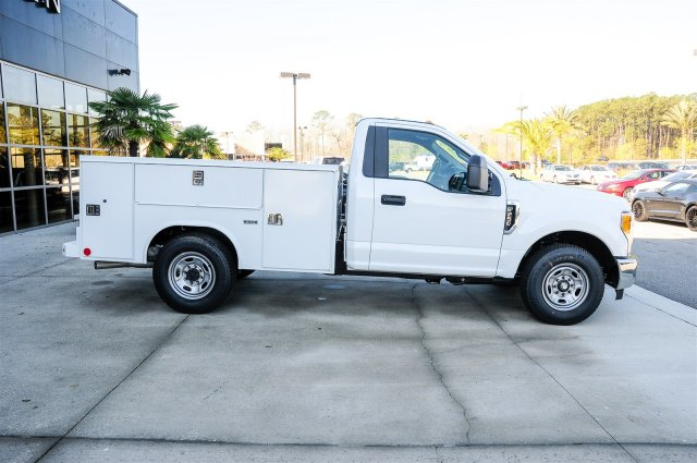 2017 F-250 Regular Cab, Reading Service Body #00T95457 - photo 9