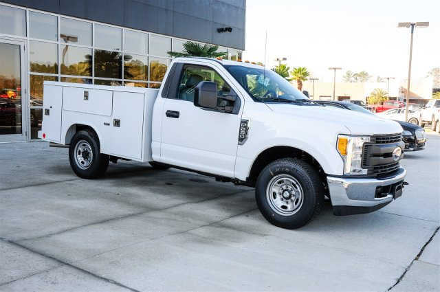 2017 F-250 Regular Cab, Reading Service Body #00T95457 - photo 10