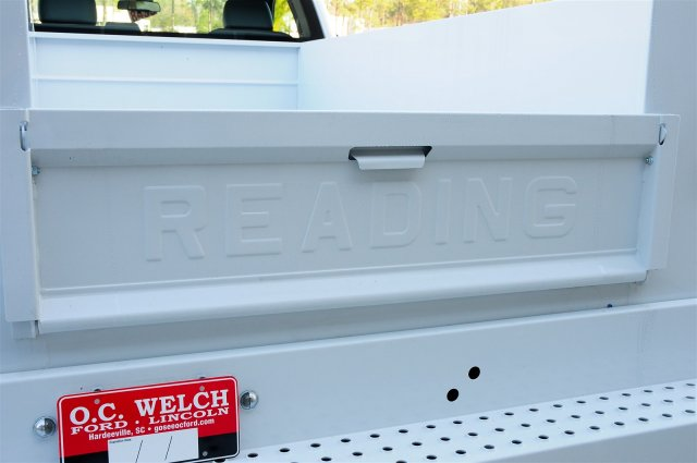 2017 F-250 Regular Cab, Reading Service Body #00T95457 - photo 12