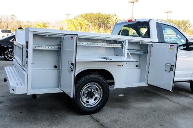 2017 F-250 Regular Cab, Reading Service Body #00T95457 - photo 22