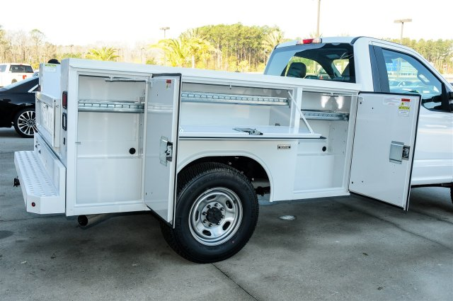 2017 F-250 Regular Cab, Reading Service Body #00T95457 - photo 23
