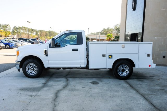 2017 F-250 Regular Cab, Reading Service Body #00T95457 - photo 5