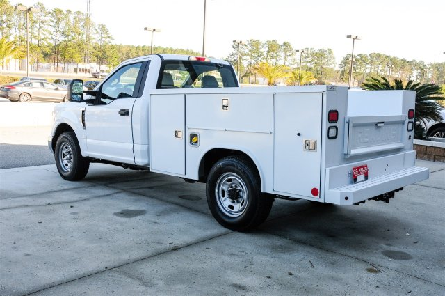 2017 F-250 Regular Cab, Reading Service Body #00T95457 - photo 2
