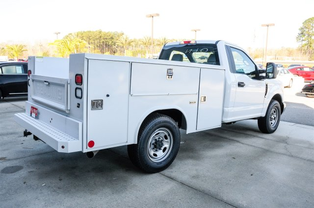2017 F-250 Regular Cab, Reading Service Body #00T95457 - photo 8