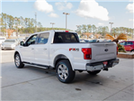 2018 F-150 SuperCrew Cab 4x4,  Pickup #00T99143 - photo 1